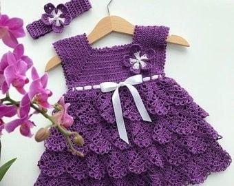 https://paparnews.com/crochet-easy-baby-dress-top-pattern-free-step-by-step/
