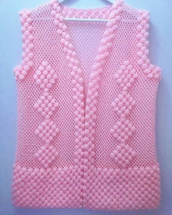 Collect in crochet beautiful women